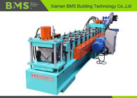 L Trim Cable Tray Connecting Piece Roll Forming Machine With ISO2000 And CE Certificate‎