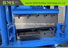 0.4-1.5mm Metal Stud And Track Roll Forming Machine Production Electrical Enclosure Box