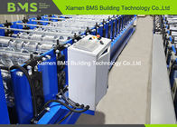 Precision Machining Roof Panel Roll Forming Machine Ibr Making Machine PLC Control