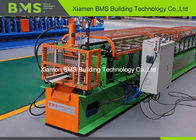 Customized Siemens Curve Steel Forming Machine Automatic PLC Control